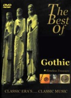 The Best Of Gothic DVD