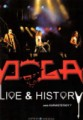 DOGA Live and History DVD