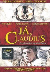 Já, Claudius 1. DVD