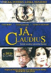 Já, Claudius 2. DVD