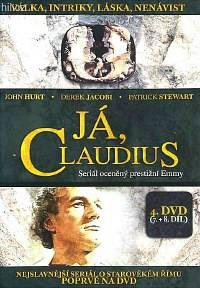 Já, Claudius 4. DVD