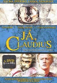 Já, Claudius 5. DVD
