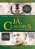 Já, Claudius 6. DVD