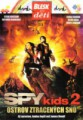 SPY kids dvd 2