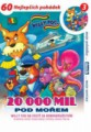 WILLY FOG 20 000 MIL POD MOŘEM dvd 3