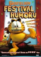 GARFIELDŮV FESTIVAL HUMORU dvd GARFIELD
