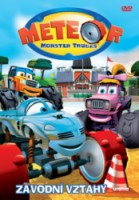METEOR MONSTER TRUCKS dvd 1