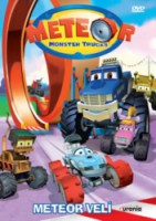 METEOR MONSTER TRUCKS dvd 3