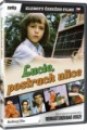 Lucie postrach ulice DVD BOX
