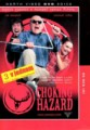 CHOKING HAZARD dvd