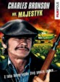 MR. MAJESTYK dvd