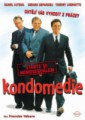 kondomedie DVD