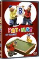 PAT A MAT 8 ...A JE TO! DVD