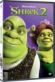 SHREK dvd 2