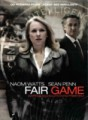 FAIR GAME dvd