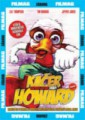 Kačer Howard DVD