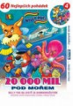 WILLY FOG 20 000 MIL POD MOŘEM dvd 4
