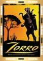 ZORRO dvd film